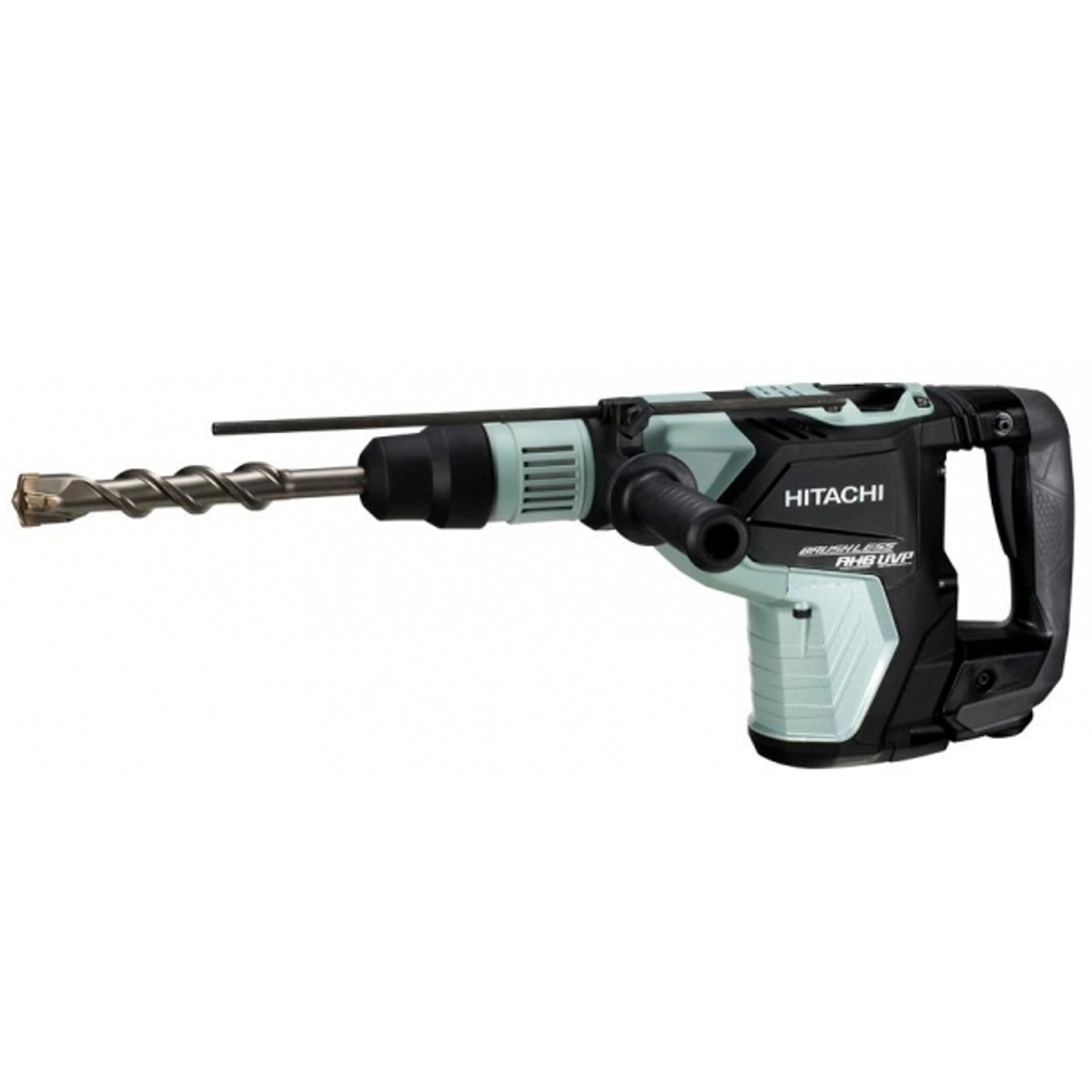 "DH40MEY - MARTELLO PERFORATORE DEMOL. HITACHI DH40MEY ""UVP"" BRUSHLESS 1150W. 11J. SDS-MAX."